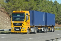 Containers Doumen