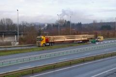 Convoi Exceptionnel Doumen