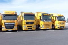 Doumen Transport